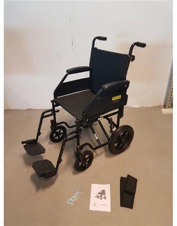 Transportrolstoel opklapbaar