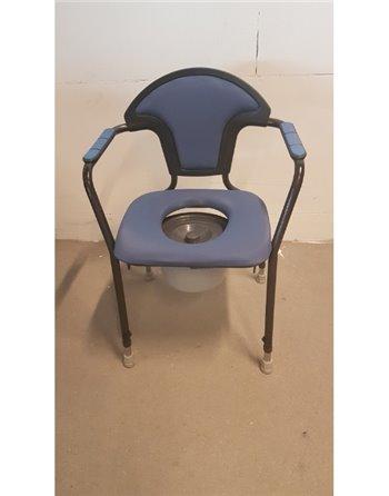 Postoel / toiletstoel