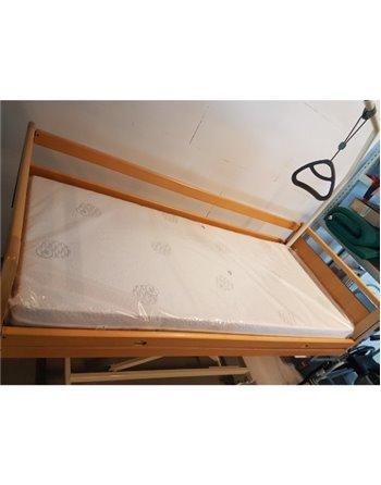 Anti doorlig matras NIEUW