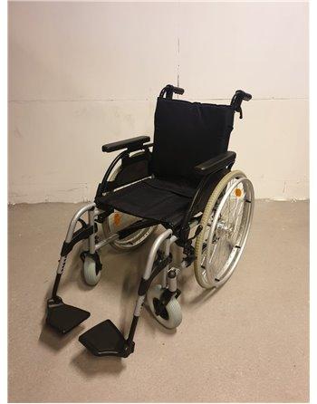 rolstoel opklapbaar